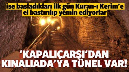 kapalıcarsı-kınalıada-tünel